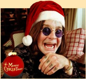 Ozzy - Natal