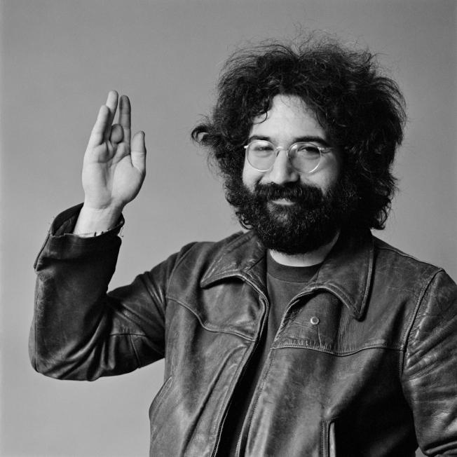 Jerry Garcia 69346-7