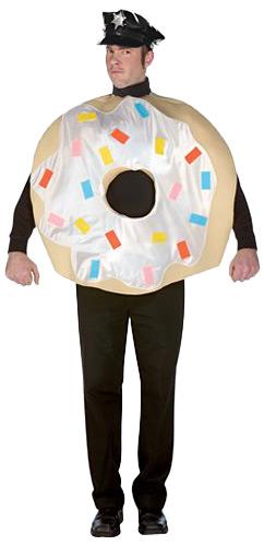 donut-cop-costume