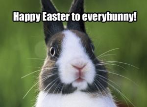 HappyEasterBunny