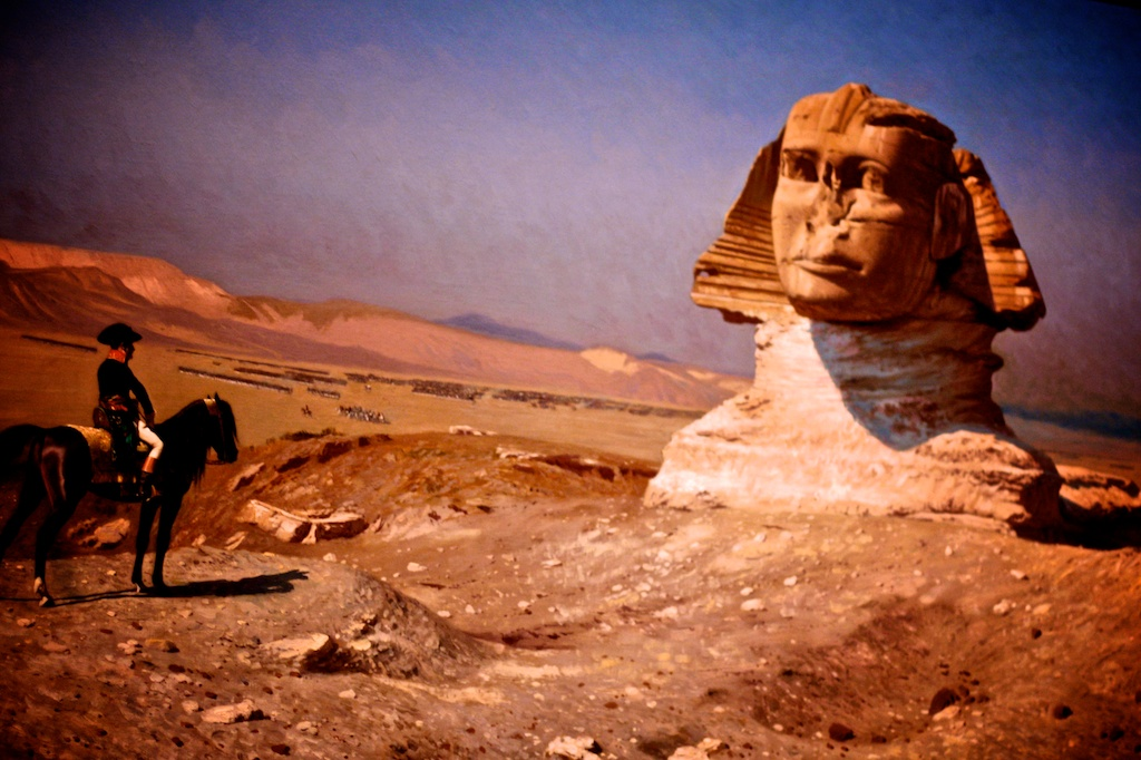 The Riddle of The Sphinx Movie HD free download 720p