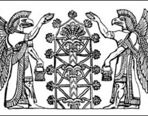 97814671-sumerian-tree