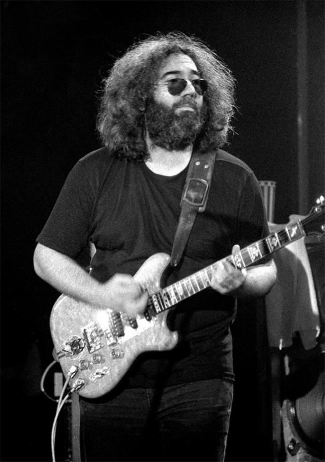 Grateful Dead-J.Garcia-11-77 2-IM-RT