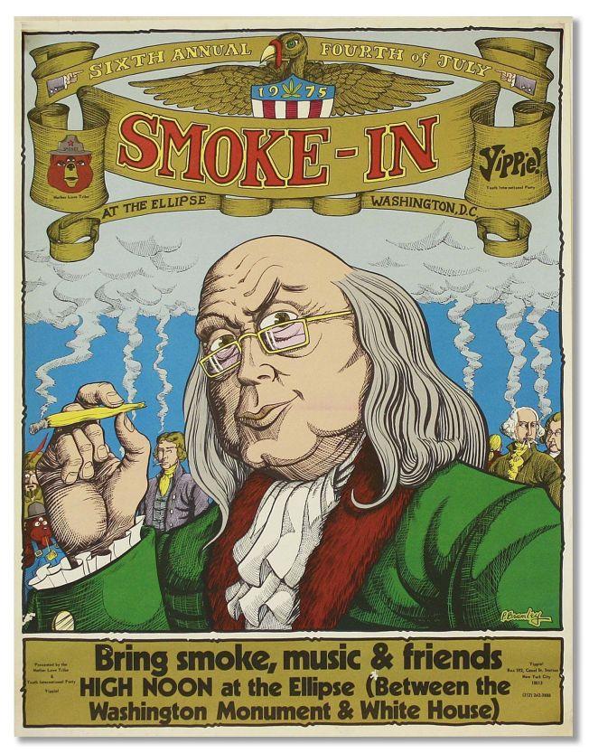 Smoke In19841